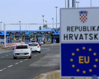 European Nations To Reopen Border