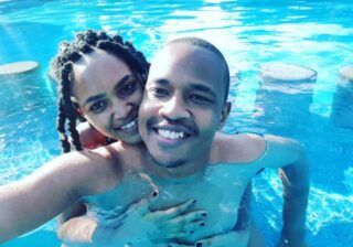 Radio personality DNG accused of domestic violence against his ex