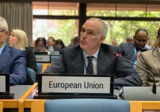 European Union Grants Kenya Ksh7.8 Billion To Address Socio-Economic Impact Of Covid-19