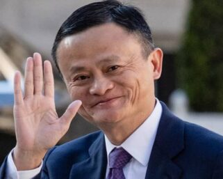 Jack Ma toppled as China's richest by Tencent's  owner