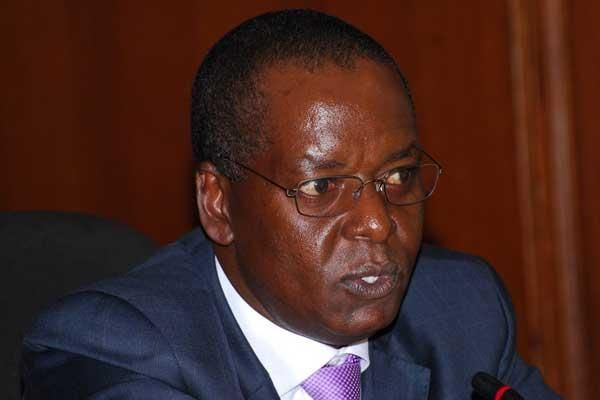 All Need To Know About The New Majority Leader, Amos Kimunya
