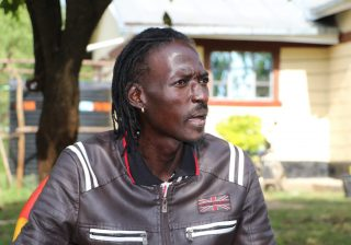 Another popular Luo Benga musician is pronounced dead