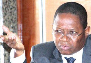 ODM Senator Drops From Senate Deputy Speaker Race