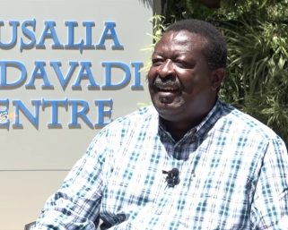 Mudavadi Dismisses Claims Of Pact With Ruto
