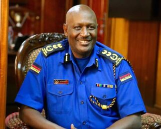 IG Mtayambai asks Kenyans to send videos of misbehaving cops