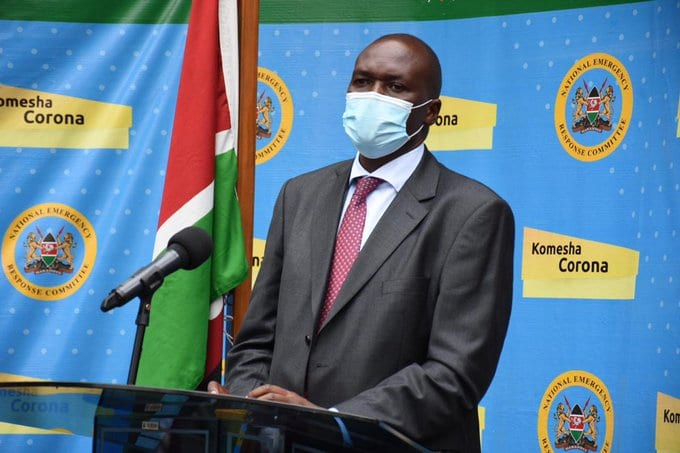 Health DG Amoth Among The 68 People Conferred For Presidential Order Of Service Award.