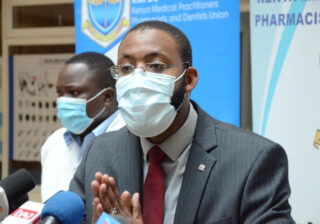 Doctors Threaten To Down Their Tools Amid Covid-19 Crisis