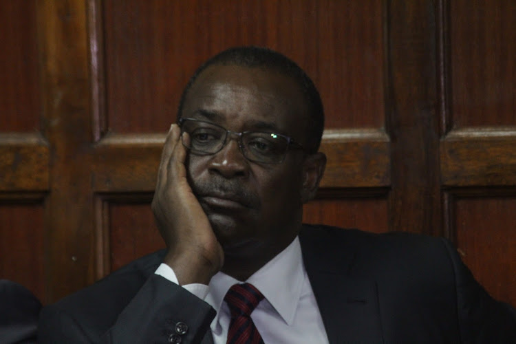 High Court Gives EACC Greenlight To Search Kidero's Sh9 Billion Property