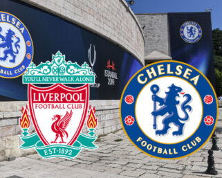 Liverpool vs Chelsea: Team news.match facts and prediction