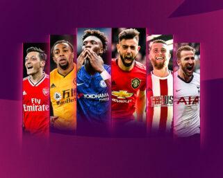 May the best team win! Premier League's Race for CL spots intensifies
