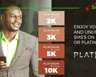 Safaricom Stops Its Platinum 'All In One' Bundle