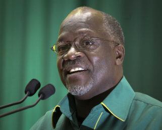 President Magufuli Declares Tanzania Covid-19 Free