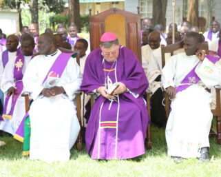 Church Leaders Tells Uhuru Not To Lift The Cessation Movement In Nairobi And Mombasa