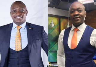 Ken Mijungu reacts to being retrenched by Nation Media Group