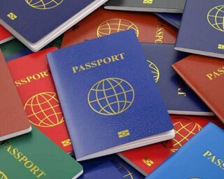 The Kenyan Passport Has Retained Its 72nd Position On The Henley Passport Index