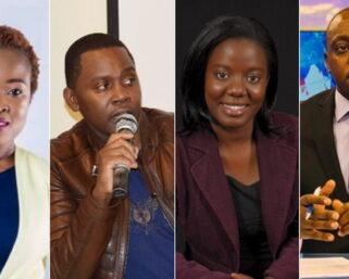 Debarl Inea, Ken Mijungu, Brenda Wanga Full List Of Top Talents Journalists Fired By NTV