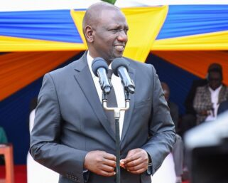 William Ruto allies are happy that ODM taking Jubilee hostage