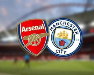 Arsenal vs Manchester City: Team news, match facts and prediction