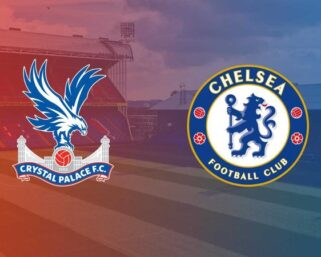Crystal Palace vs Chelsea: Team news, match facts and prediction