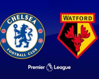 Chelsea vs watford: Team news, match facts and prediction
