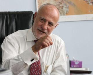 Michael Joseph Heading Back To Safaricom Again