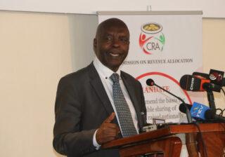 Scrutiny Into Kibwana's Political History