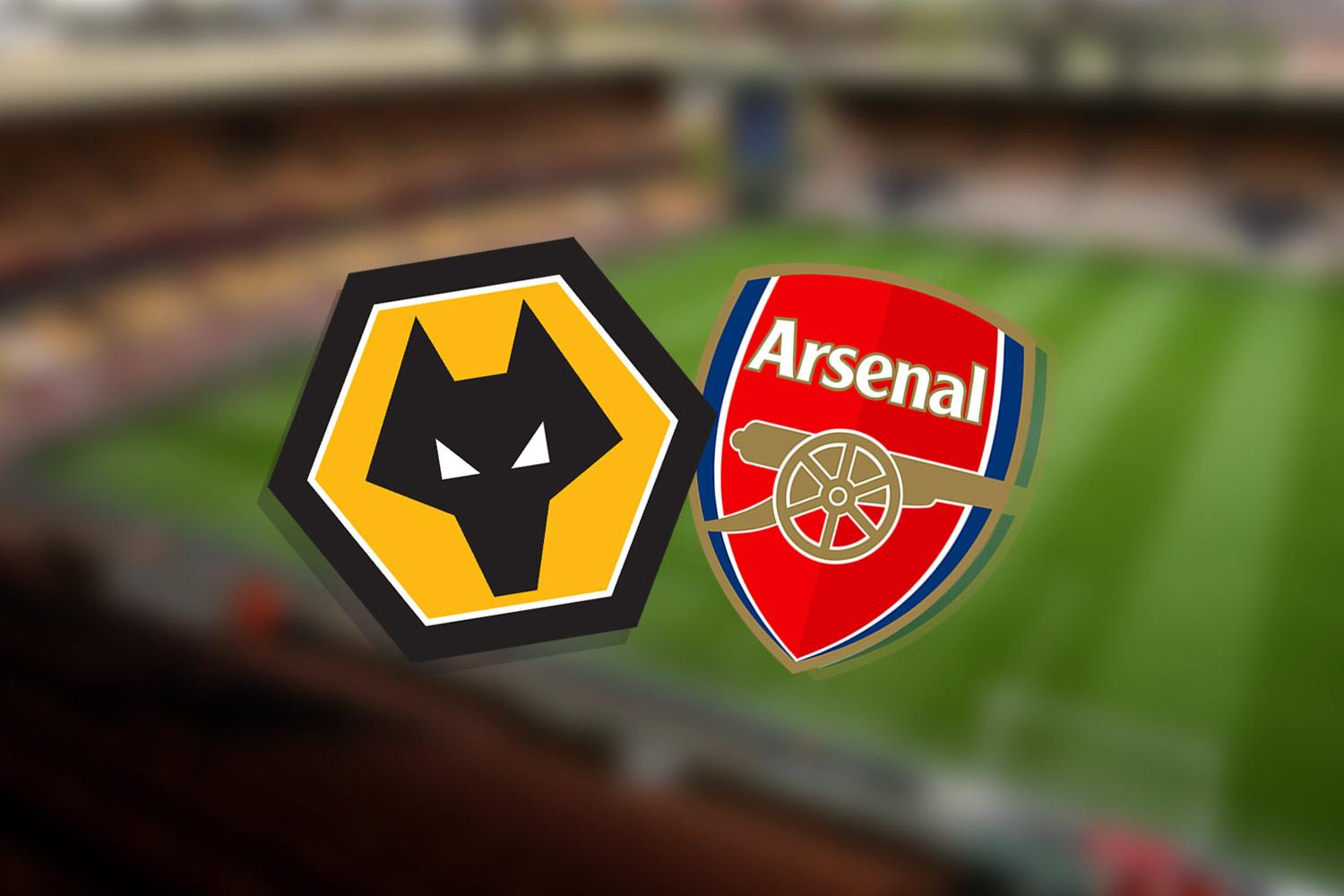 Wolves vs Arsenal: Team news, match facts and prediction