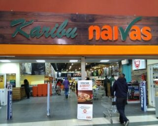 Naivas Raises Sh6bn After Selling Stake To Private Equity Funds