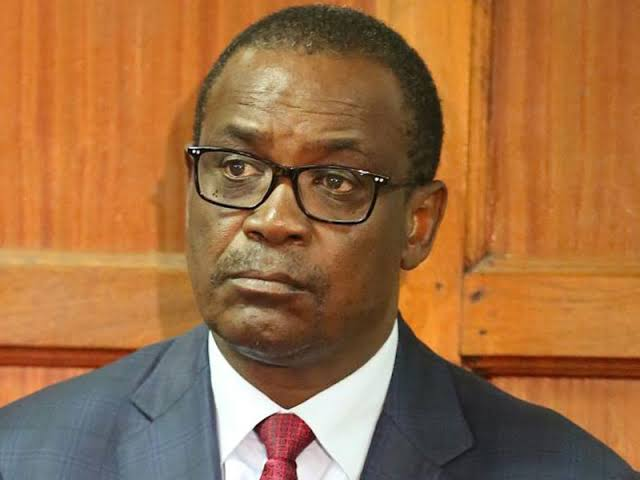 Kidero Opens Up About His Biggest Regret As Governor Of