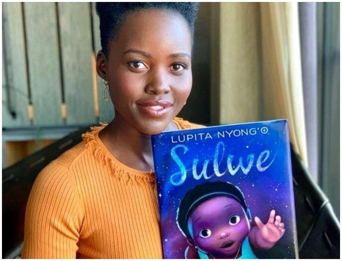 Lupita Nyongo's Book, Sulwe