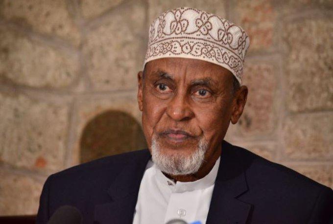 Yusuf Haji