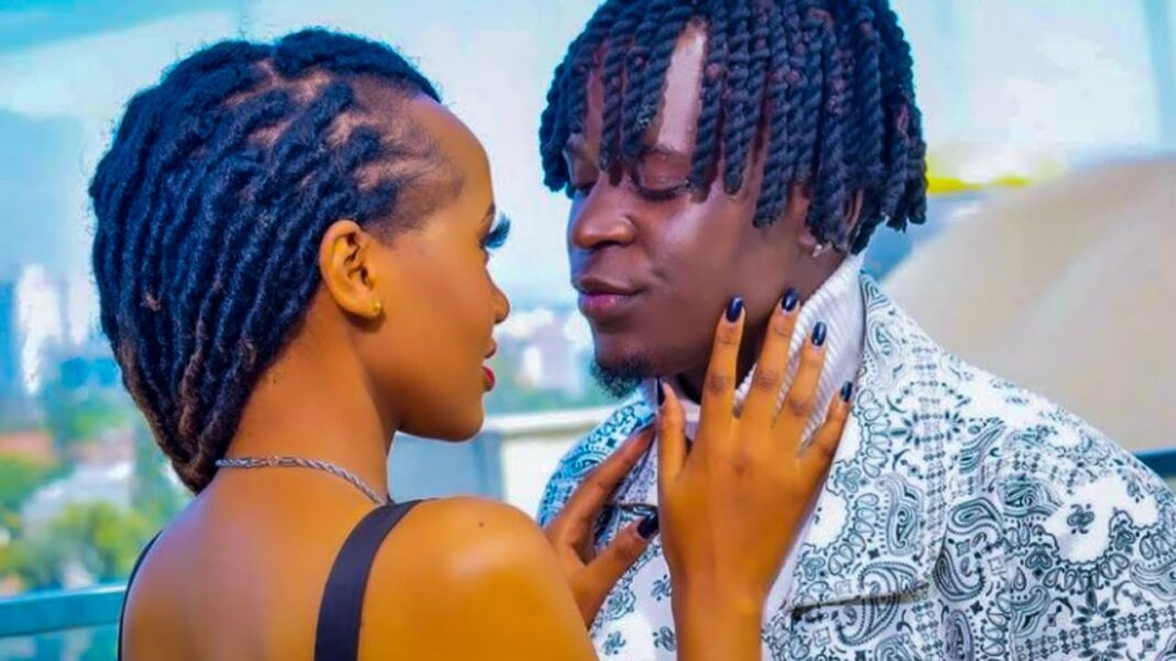 Singer Miss P Painfully Narrates How Willy Paul Forced Her To Have Unprotected S3x