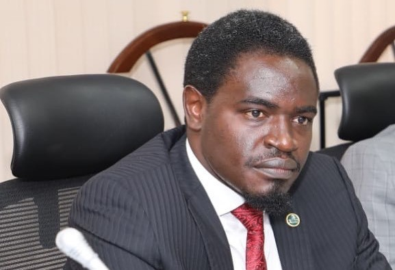 Nelson Havi Decides To Honor His Late Parents By Challenging TSC's New Directives