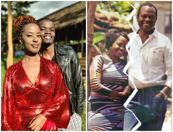 Kenyans Draw Parallels Between Juliani And Late GSU Officer Tony Ogunda Who Was Killed After Eloping With Raphael Tuju's Wife