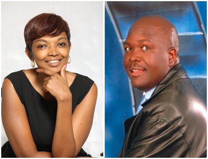Karen Nyamu Speaks On Being A Gold Digger And Her Alleged Affair With Jacob Juma