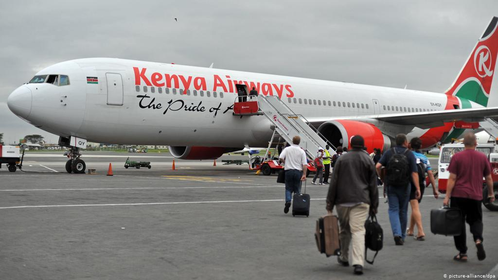 Difficult Times For KQ As Number Of Flights To New York Reduced To Two