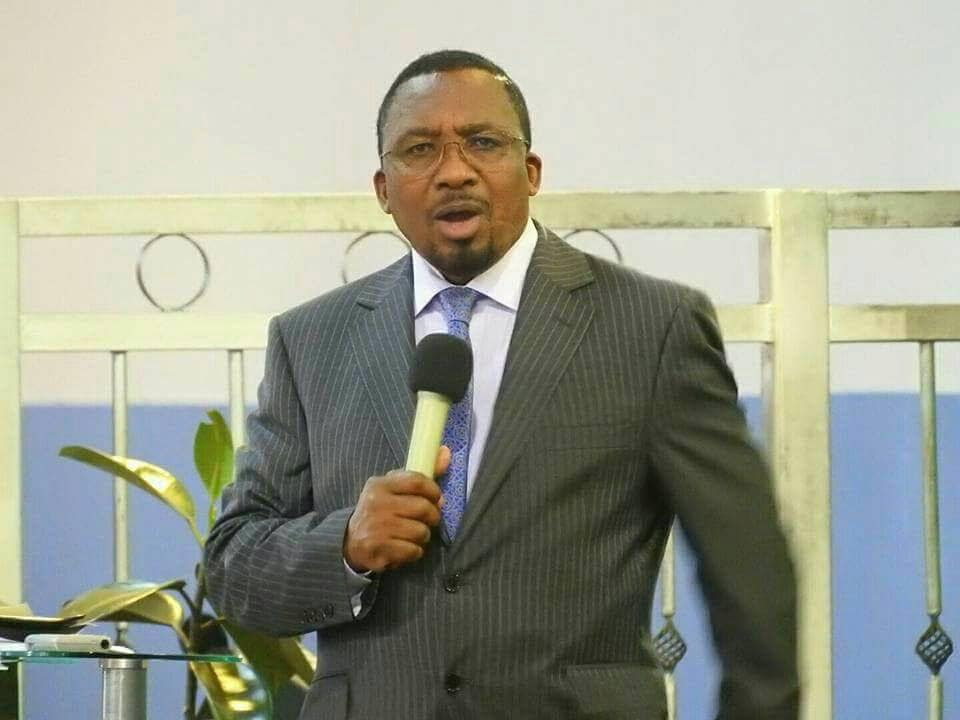 Pastor Ng'ang'a Opens Up About His Gay Brothers, Reveals How Homosexuality And Promiscuity Adversely His Family
