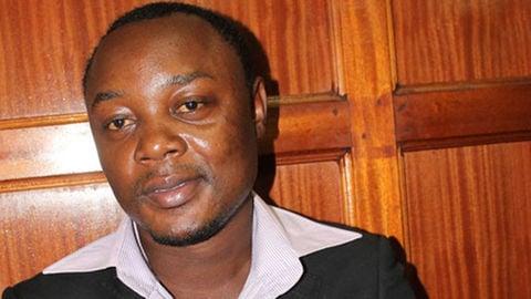 Late GSU officer Tony Ogunda