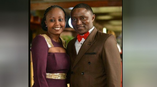 Gospel Singer Pitson Admits To Cheating On Wife With Church Women