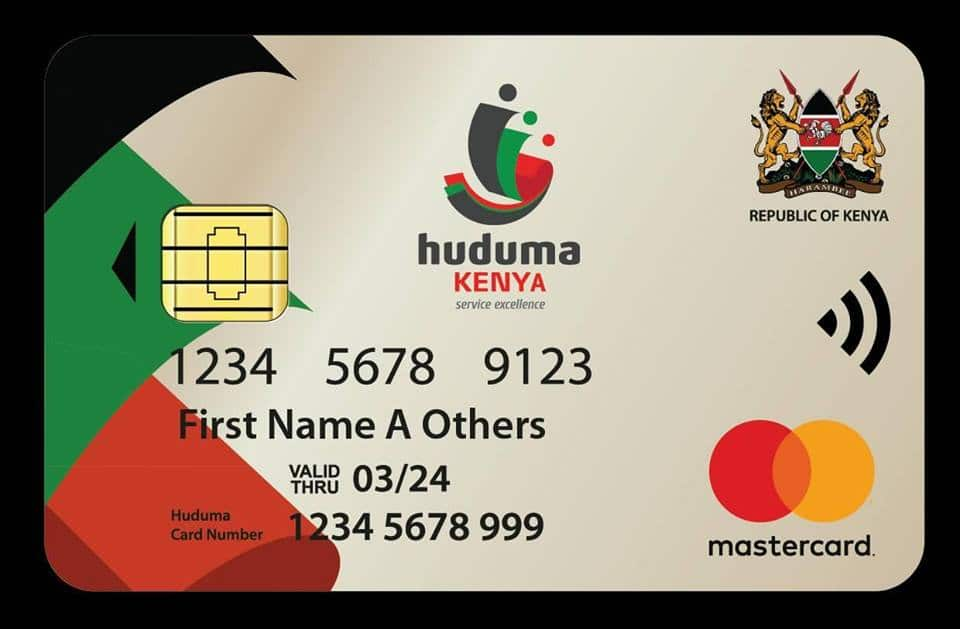 High Court Nullifies Huduma Namba Cards Roll Out