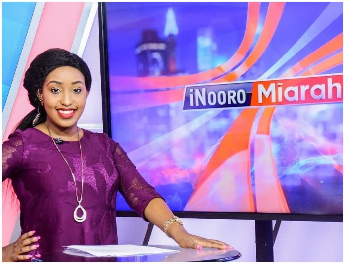 Inooro TV Anchor Who Was Married For 59 Days Before She Was Divorced Finds Love Again