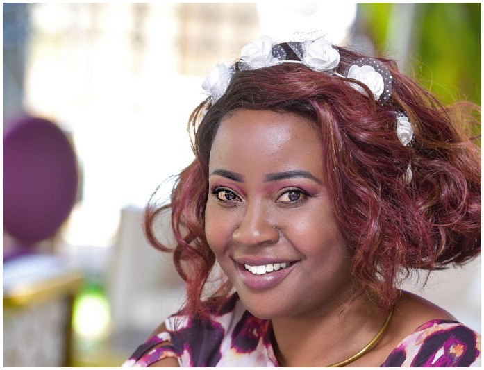 Age 45, Unmarried And Childless... Kalekye Mumo Reveals Why She's Struggling To Find Right Man For Her