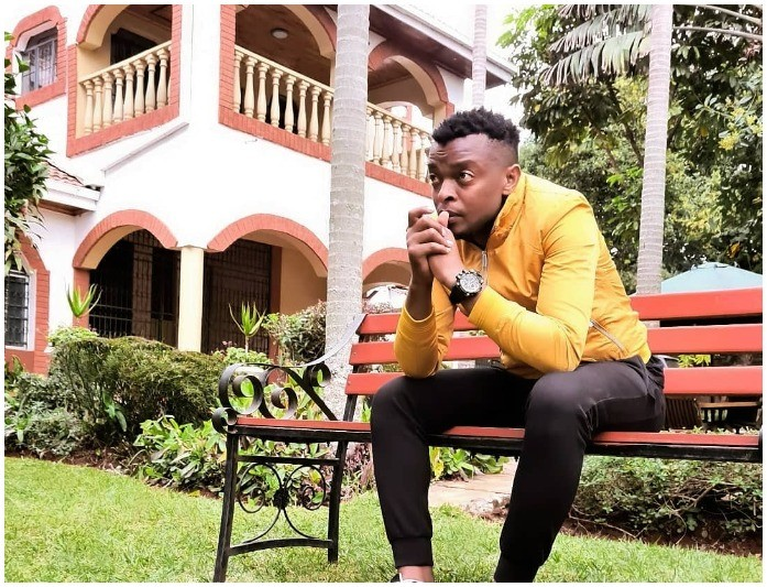 Ringtone's 7-Bedroom Runda House Put Up For Sale After He Is Finally Kicked Out
