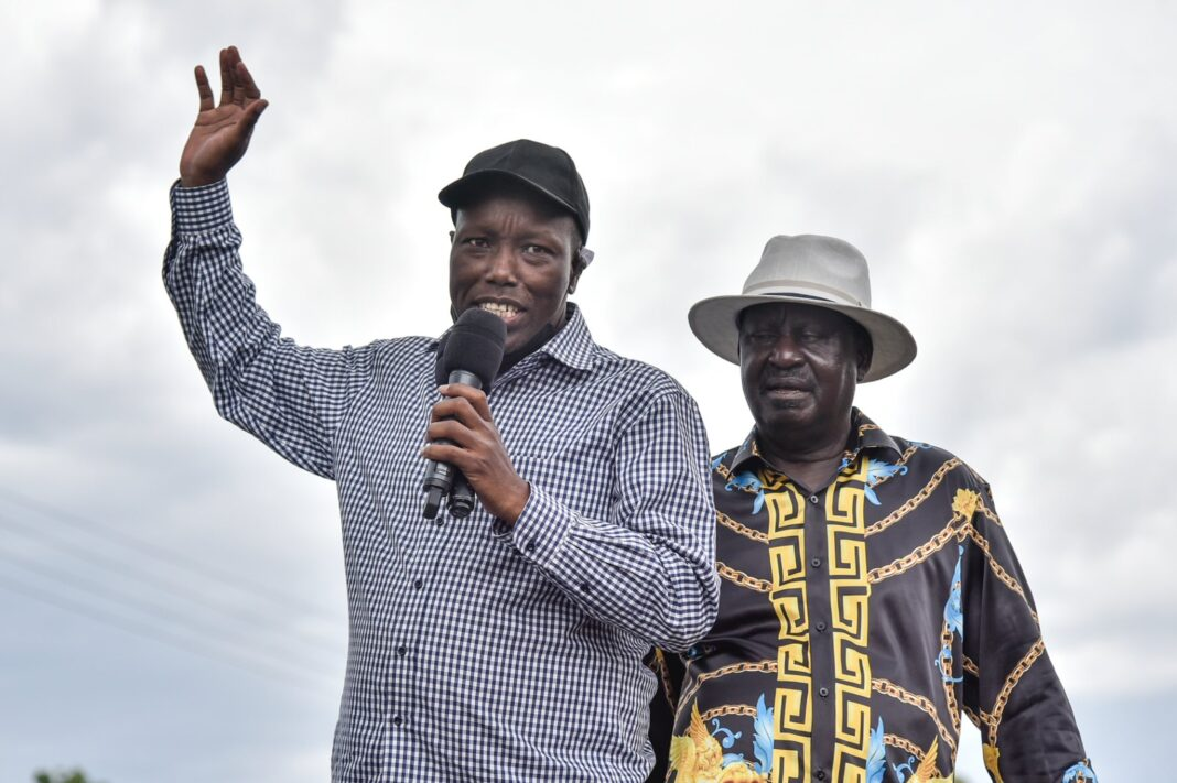 Unrealistic Or Achievable? Allies Explain How Raila's Government Will Pay Ksh6000 To Jobless Kenyans