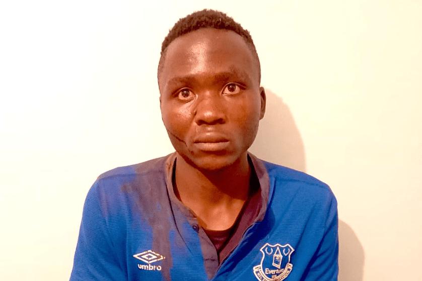 Money Bag Masten Wanjala Bribed Police Officers To Escape Without Struggle