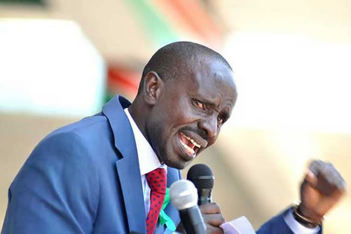 Sossion Dumps Raila For Ruto After Denying Severally