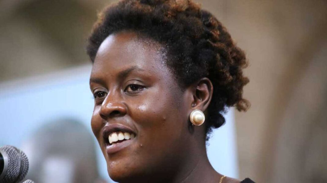 Raila Odinga's Daughter Speaks About Her Wedding Plans