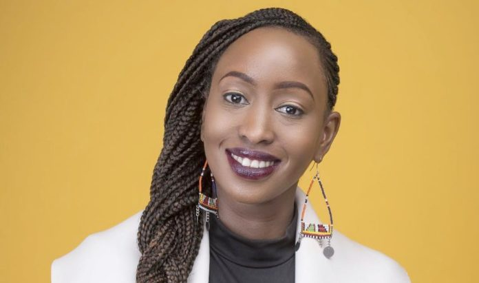 Janet Mbugua Reveals How She Landed Her First Media Job At 19 Years